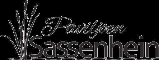 Welkom bij Paviljoen Sassenhein